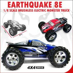 Redcat Racing Earthquake 8E