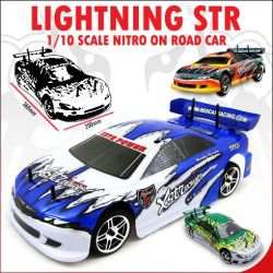 Redcat Racing Lightning Parts