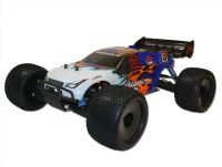 MONSOON-XTE 1/8 Brushless Truggy