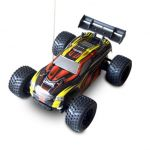 Sumo RC 1/24 Scale Truggy Orange - Black