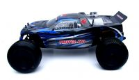 Twister XTG PRO Brushless 1/10 Scale 2-Wheel Drive Stadium Truck