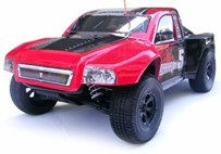 Aftershock 8E 1/8 Scale Brushless Electric Desert Truck