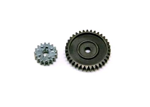 08033t Steal spur gear
