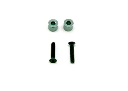 50022 Engine Post+Countersunk Screw
