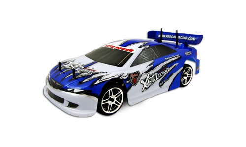 Redcat Racing Nitro Lightning STR Blue